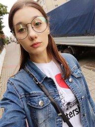 Светлана Боровикова