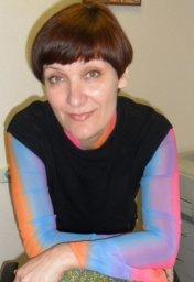 Татьяна Ращеня