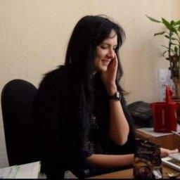 Екатерина Лустенкова