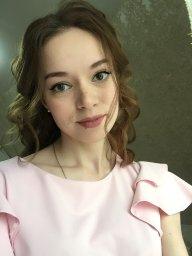 Валерия Ржевуцкая