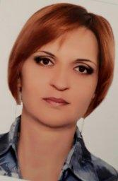 ЖАННА Рымкевич